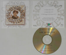 Julian Lennon - Day After Day (Two Edits/Full Length) - 1999 Promo CD Single