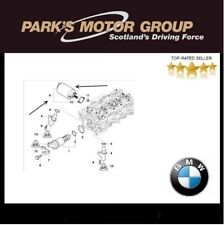 Genuine BMW Valvetronic Actuator 11377548387