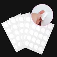 Eyelash Extension Glue Adhesive Pallet Holder Women Makeup Film Sticker Supplies