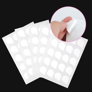 Grafting eyelashes Glue Sticker Jade Stone Eyelash Extension Glue Adhesive #E18