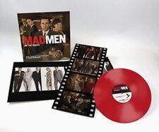 Mad Men Soundtrack - David Carbonara Vinyl LP