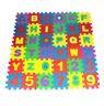 3D Puzzle en mousse enfant éducatif Alphabet lettres chiffres Puzzle kids Kinder