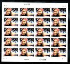 .United States #3748 Mnh, Literary Arts-Zora Hurston Sheet, Fv $7.40 (2003)
