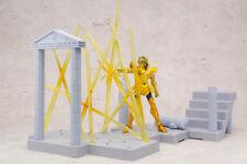 Saint Seiya D D Panoramation Figurine Aiolia du lion Chevalier d'or Bandai