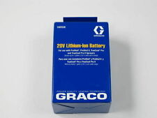 Graco 16D558 or 16D-558 Truecoat Battery Oem