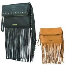 LYDC Zip Handbags with Inner Pockets Clutch Bags