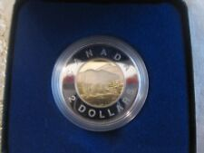Canada Proof $2 Coin