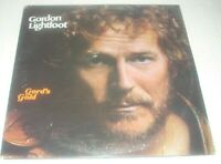 GORDON LIGHTFOOT GORD'S GOLD  2 Vinyl Record Set Music 2 LP'S 1975