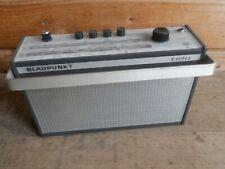 radio transistor Blaupunkt Lido  poste  ancien grenier vintage