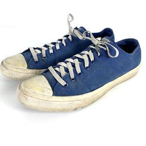 Converse Chuck Taylor All Star 70 Vintage Khaki Blue Size 11 Mens Low Top