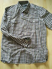 Barbour Collared Checked Slim Casual Shirts & Tops for Men