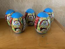 Ryans World Road Trip Mystery Figure Egg Lot Of 5