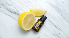 doTERRA Lemon15ml Certified Therapeutic Pure Essential Oil Aromatherapy 35%OFF