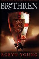 Brethren by Robyn Young (Hardback) Value Guaranteed from eBay's biggest seller!