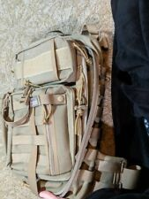 Maxpedition Sitka Gearslinger Backpack Sling EDC CCW Bag 0431F Tan