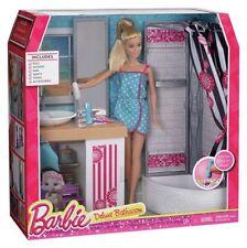 Barbie Dolls & Acc. (Mattel)
