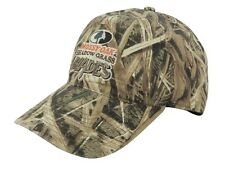 Mossy Oak Shadow Grass Blades Camo Duck/Goose/Waterfowl Hunting Cap/Hat  MOP-450