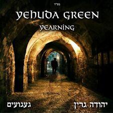 Yehuda Green - Yearning