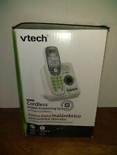 VTech CS6124 1.9 GHz Single Line Cordless Phone & Answering System Open Box