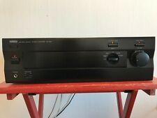 YAMAHA AX-492 Natural Sound Stereo Amplifier. Amplificateur stéréo