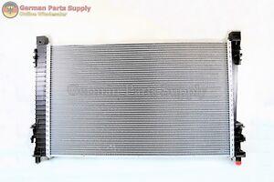 MERCEDES Benz Radiator OEM QLTY BEHR C230 C240 C280 C350 2035003403