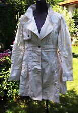 Manteau été taille 42 - R867