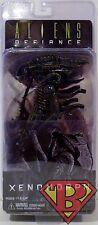 "XENOMORPH Aliens Defiance 7"" inch Scale Figure Series 11 Neca Dark Horse 2017"