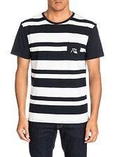 Quiksilver Medium Modern Fit  Men T-Shirt Antons