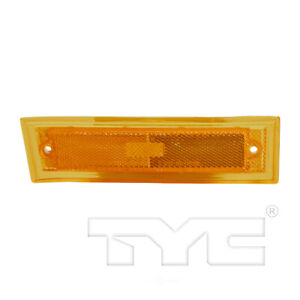 Side Marker Light Assembly-Regular Right TYC 18-1200-01