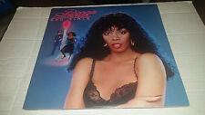 Donna Summer Bad Girls LP USED NBLP-2-7150