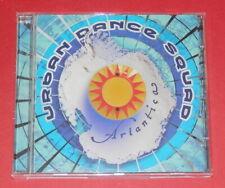 Urban Dance Squad - Artantico -- CD / Indie