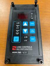 Load Controls 120 Vac Input 3 Phase Motor Load Control Pmp 1650 Pfr 1650