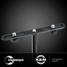 Konig & Meyer 23550 Microphone Bar