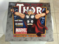 MARVEL BOWEN THE MIGHTY THOR CLASSIC VERSION BUST #911/170 MIB(AVENGERS RAGNAROK