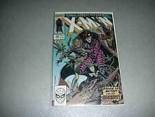 Uncanny X-Men 266 Chris Claremont Jim Lee Marvel lot Gambit 1st appearance
