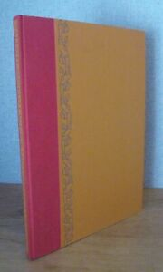 VALENTI ANGELO - 1976 Book Club of Calif #154 - ASSOCIATION COPY HAND PAINTED