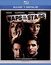 Maps to the Stars (Blu-ray Disc, 2015, Includes Digital Copy UltraViolet)