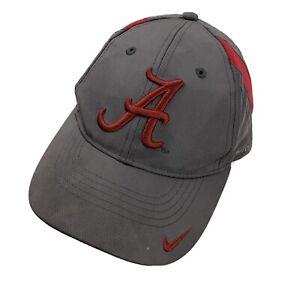Alabama Crimson Tide Nike Youth Ball Cap Hat Adjustable Baseball