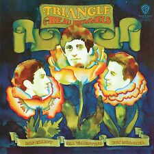 The Beau Brummels TRIANGLE (MONO) 50th Annv. LIMITED Rhino NEW COLORED VINYL LP