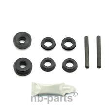 Brake Master Cylinder Repair Kit 0 11/16in Brake System Lucas Rover 100 Metro XP