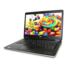 Ultrabook Dell Latitude E7450 Core i7-5600U 4Gb 320Gb HDD Win10 FullHD IPS LTE4G