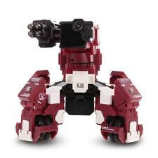 Robot De Combat Geio Fps avec Reconnaissance Visuelle Rouge IA FPS