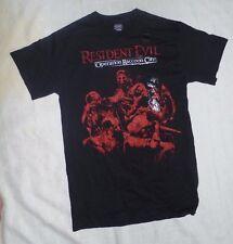 NWT Resident Evil Operation Raccoon City T Shirt Sz S