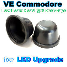 #H41 Waterproof Dust Caps Cover for Holden VE Commodore H7 LED Headlight Upgrade