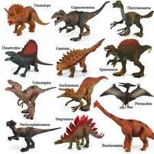12 Pack Educational Dinosaur Toy Box T-Rex Birthday Present Party Favor Gift
