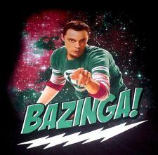 NEW - THE BIG BANG THEORY T-shirts - Free USA Shipping!