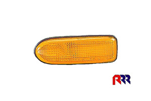 FOR NISSAN PULSAR N14 91-95 GUARD FLASHER INDICATOR LIGHT,AMBER LENS- RIGHT SIDE