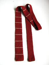 NEW STYLE Milano Slim VINTAGE '80 LAINE 100% laine ORIGINAL