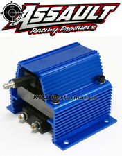 Assault Racing Anodized BLUE High Output Durable Low Resistance Ignition Coil