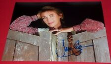 JANE SEYMOUR SIGNED DR QUINN MEDICINE WOMAN CLASSIC PROMO 8X10 PHOTO AUTO COA